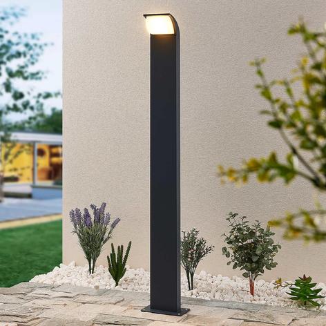 Lucande Tinna borne lumineuse LED, 100cm