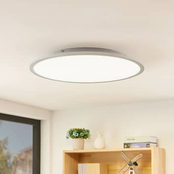 Lindby Narima LED-Deckenlampe, CCT, groß