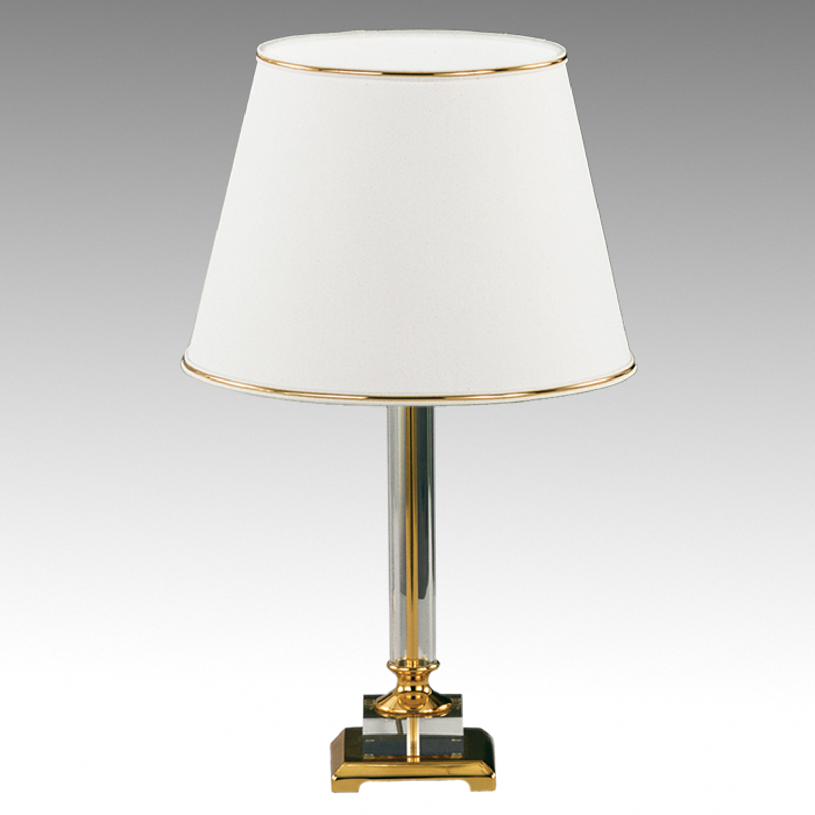 KNAPSTEIN lampa stołowa QUEEN