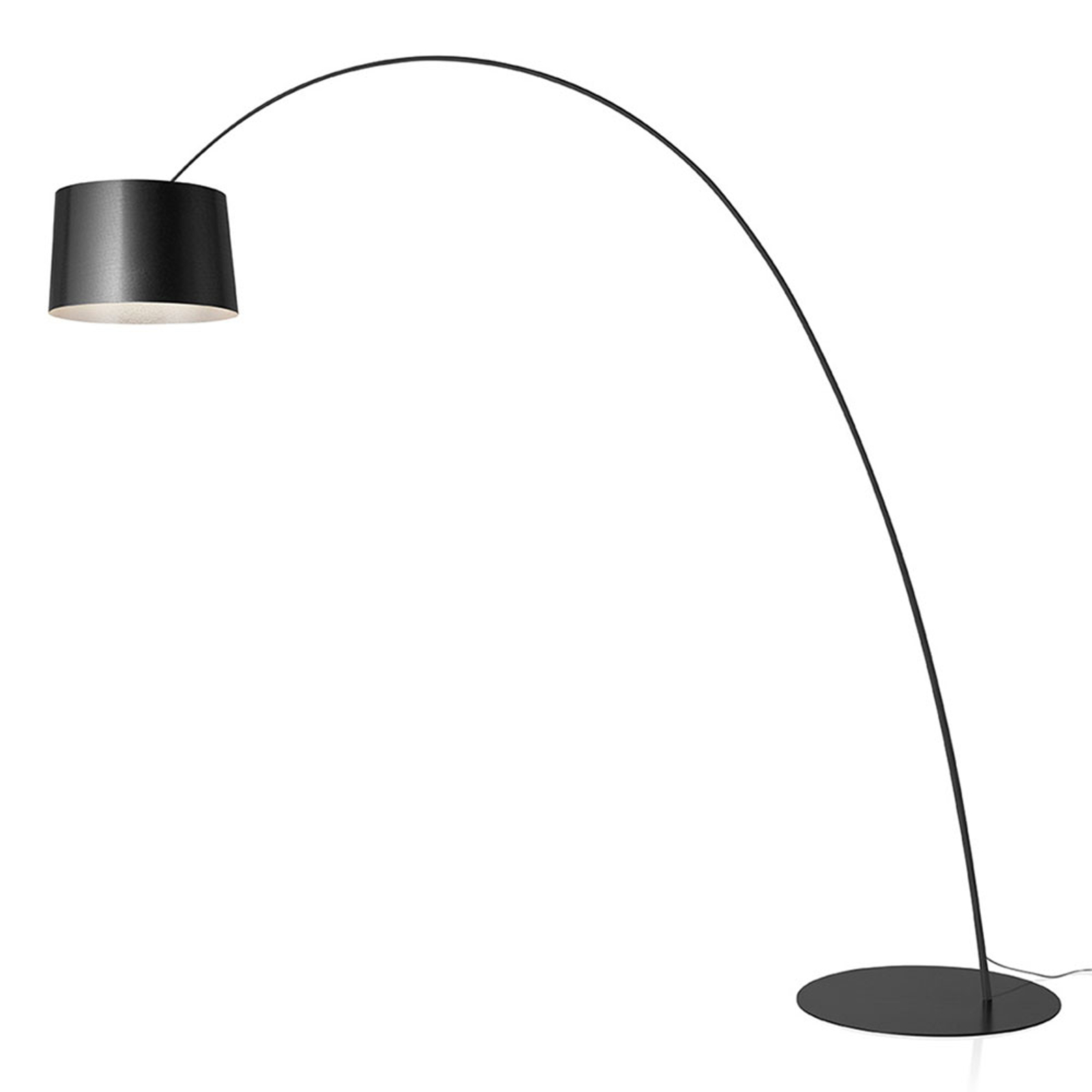 Foscarini TwiggyElle MyLight Stehlampe CCT graphit