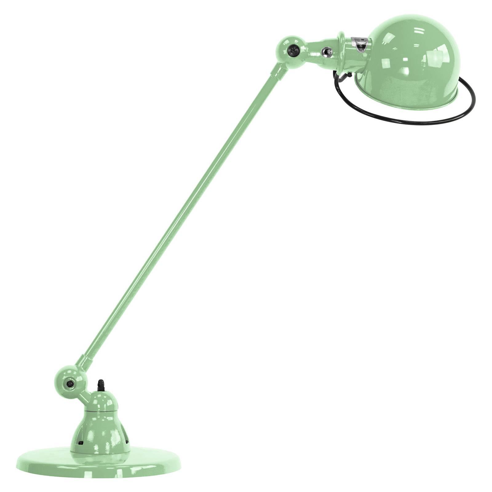 Jieldé Loft D6000 lampe à poser, vert menthe