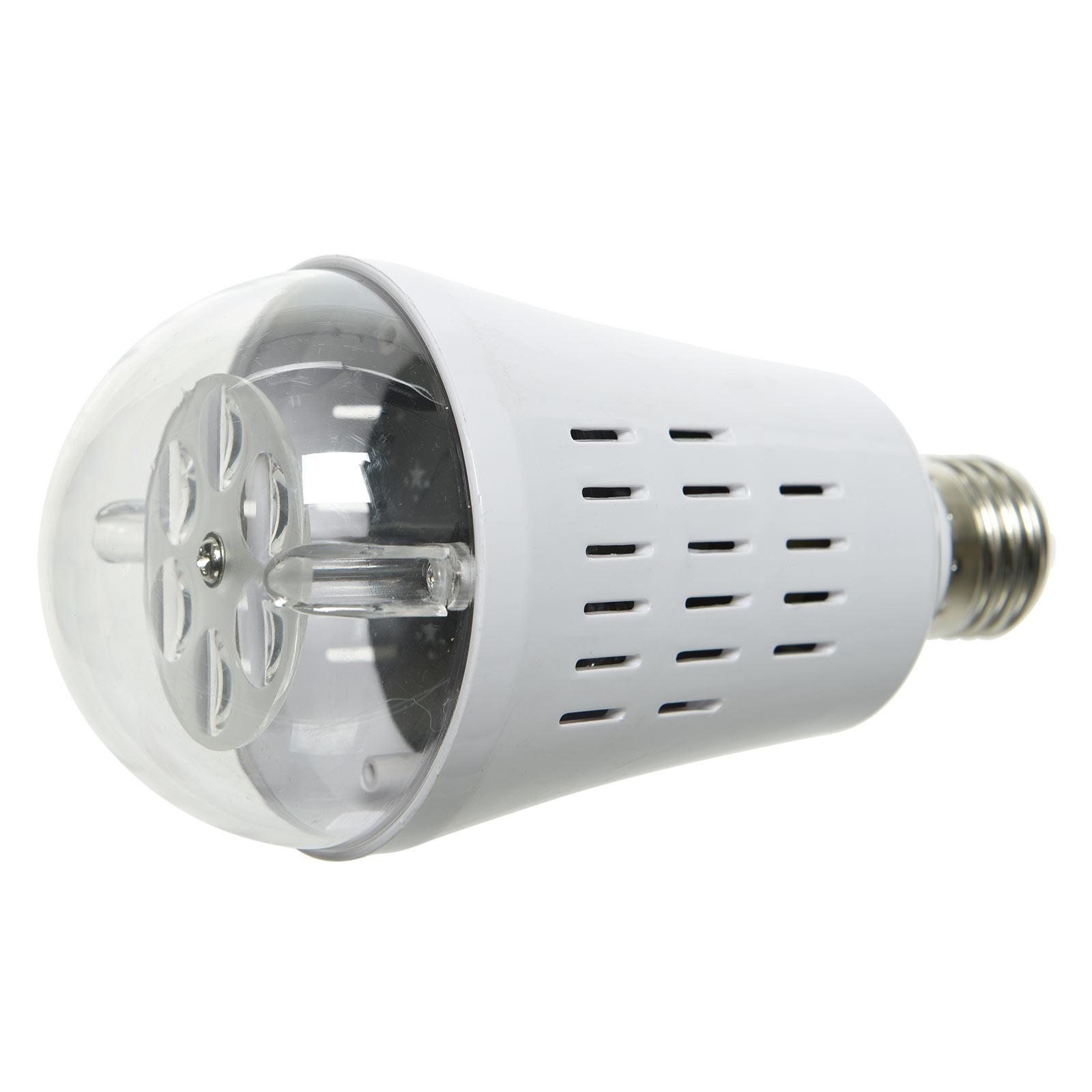 Sterrenprojector-lichtbron LED E27