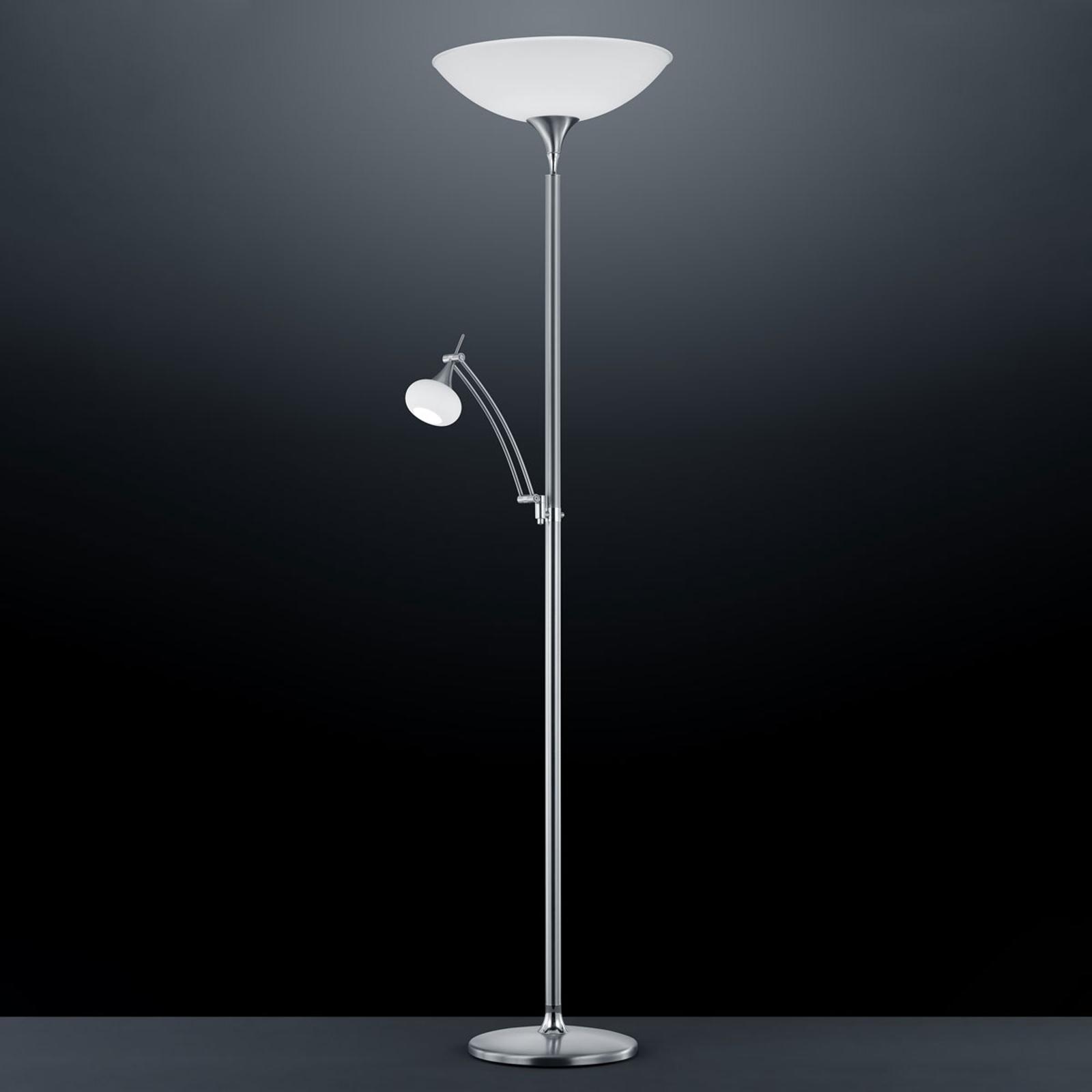 BANKAMP Opera lampa oświetlająca sufit ściemniana