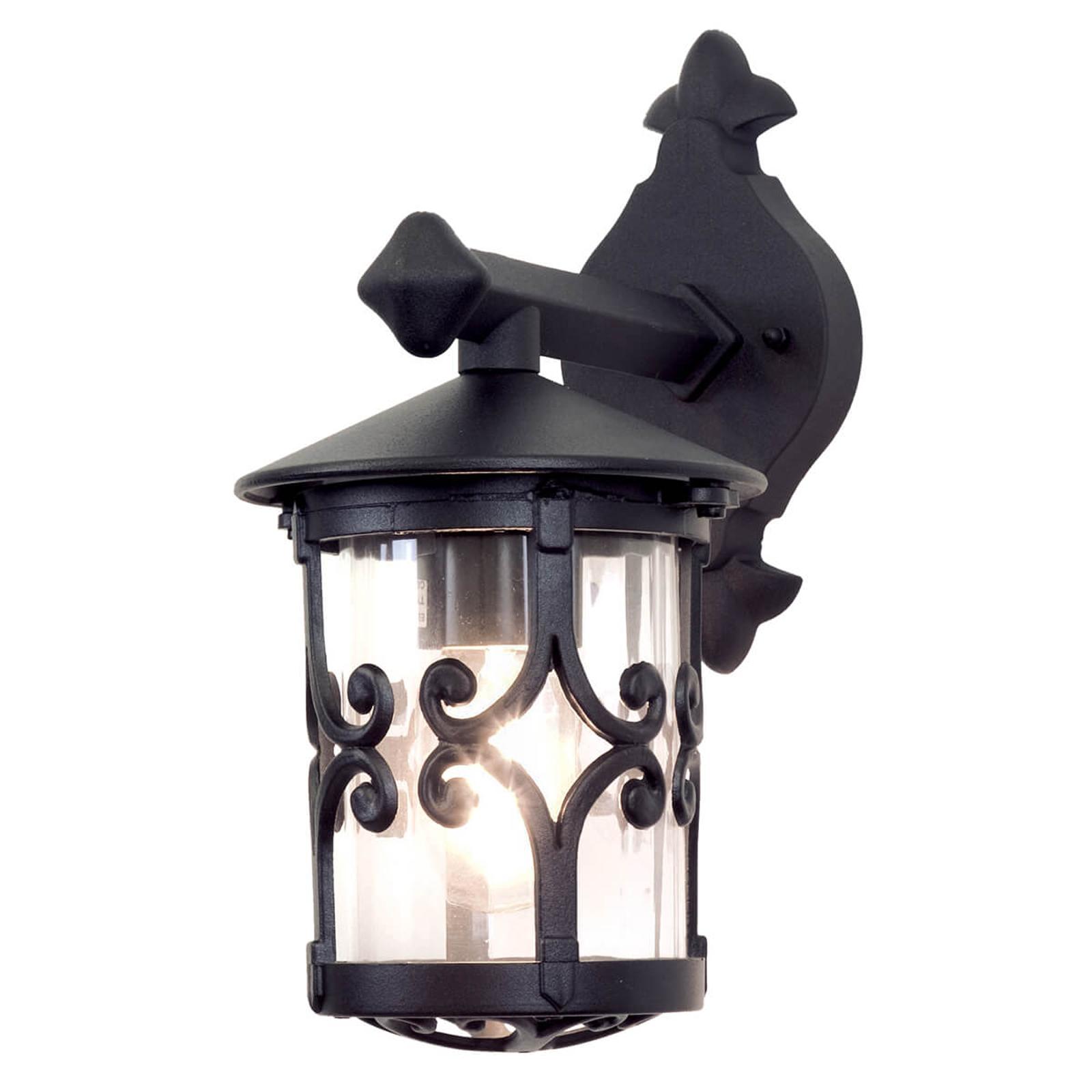Robuuste buitenwandlamp Hereford