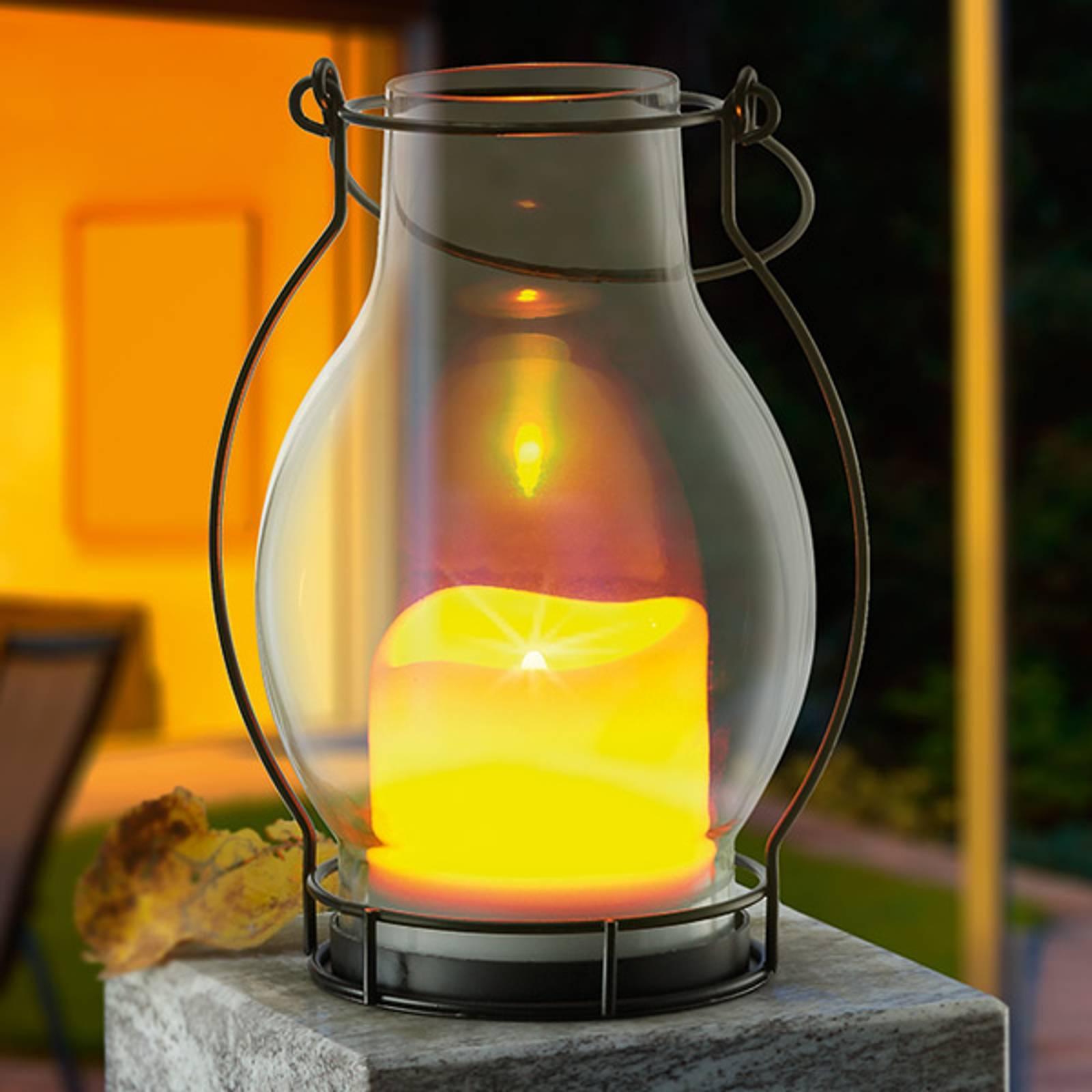 Deko Dream - efektowna lampa solarna LED IP44