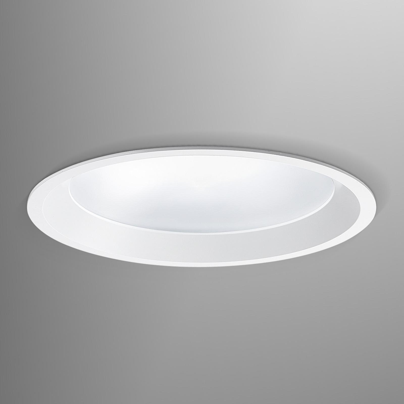 Durchmesser 19 cm - LED-Einbaudownlight Strato 190