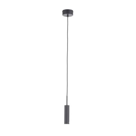 Schöner Wohnen Stina LED-Hängeleuchte 1-fl schwarz