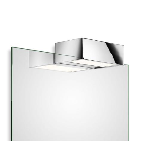 Decor Walther Box N -LED-peililamppu, kromi, him.