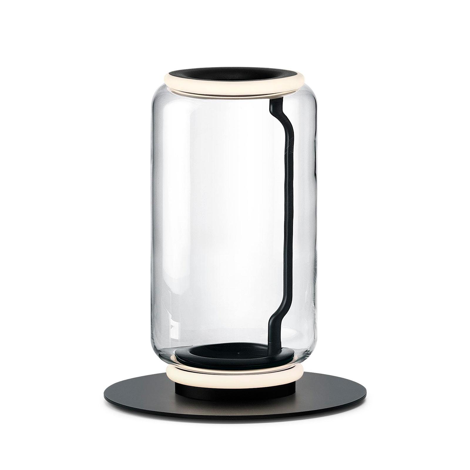 FLOS Noctambule 1 Low Cylinder, liten base
