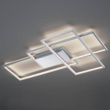 Trio WiZ Thiago LED-taklampa, 114 x 75 cm
