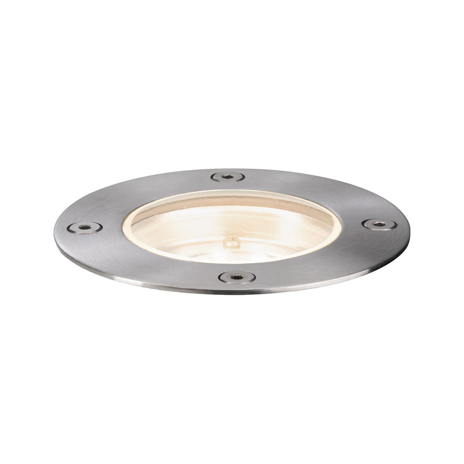 Paulmann Plug & Shine spot enc. au sol LED 94228