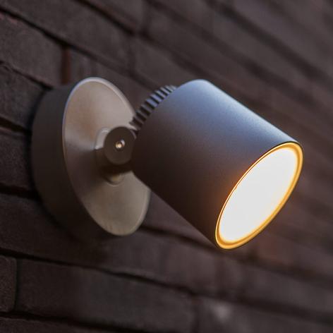 LED-Außenwandleuchte Explorer