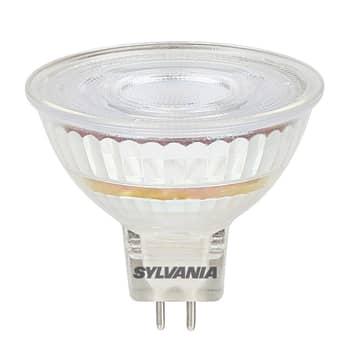 Reflektor LED GU5,3 Superia MR16 7W ściemniany
