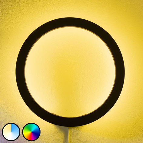Philips Hue Sana LED-vegglampe, RGBW