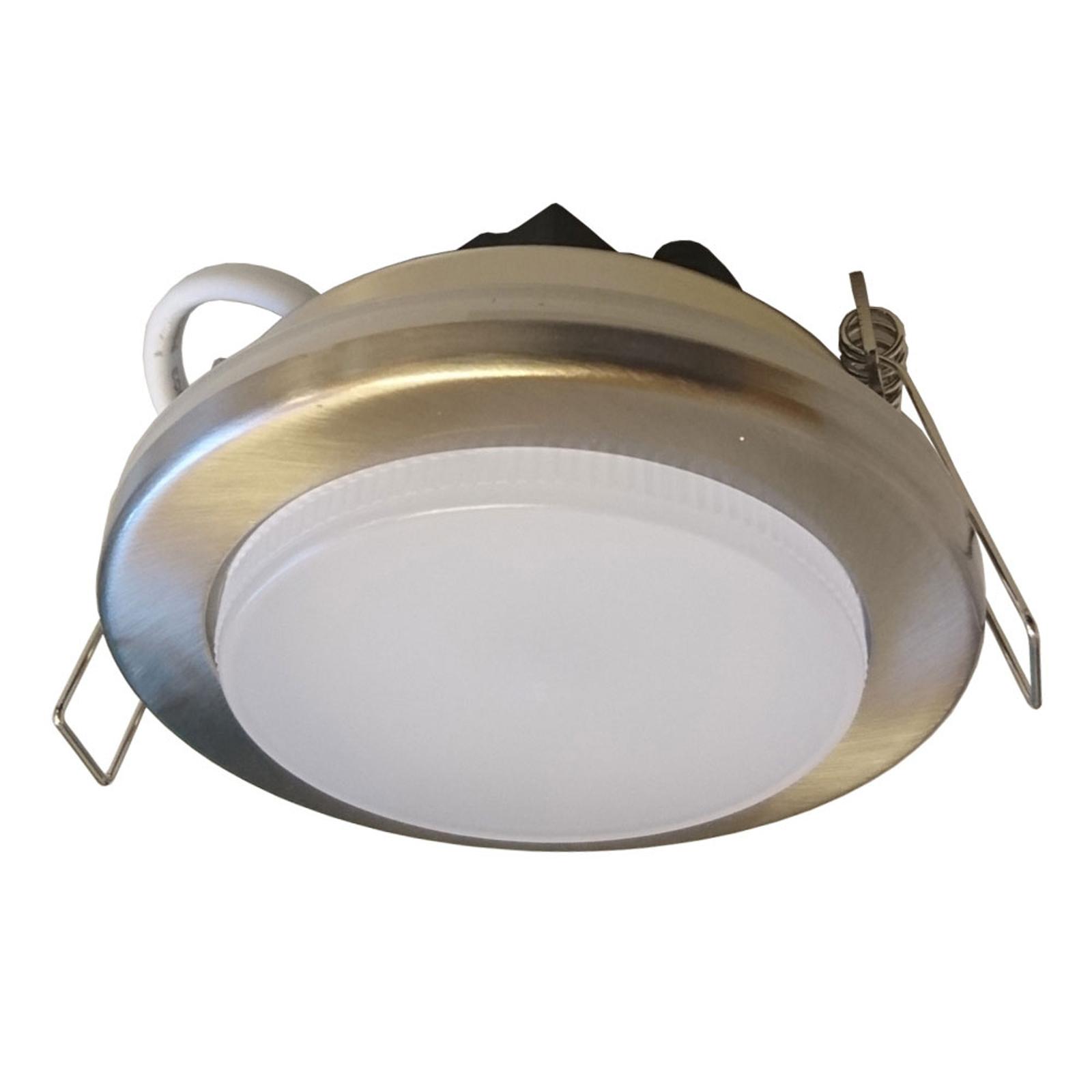 Energiesparende LED-Einbauleuchte KUMA