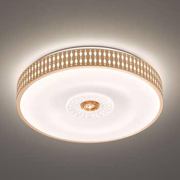 Lampa sufitowa LED Coso, ściemniana