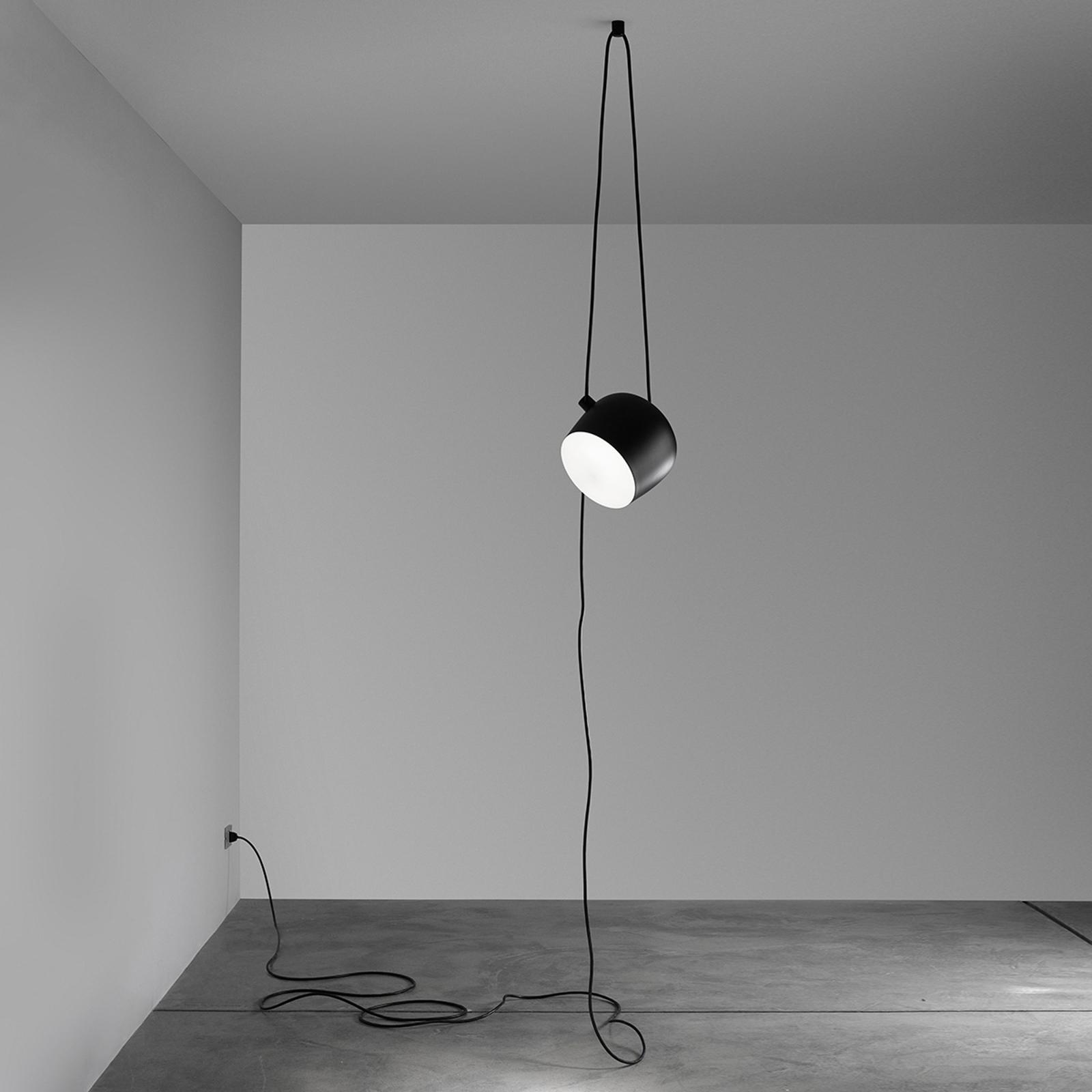 Acquista Aim Small switch Dim EUR - lampada a sospens. nera