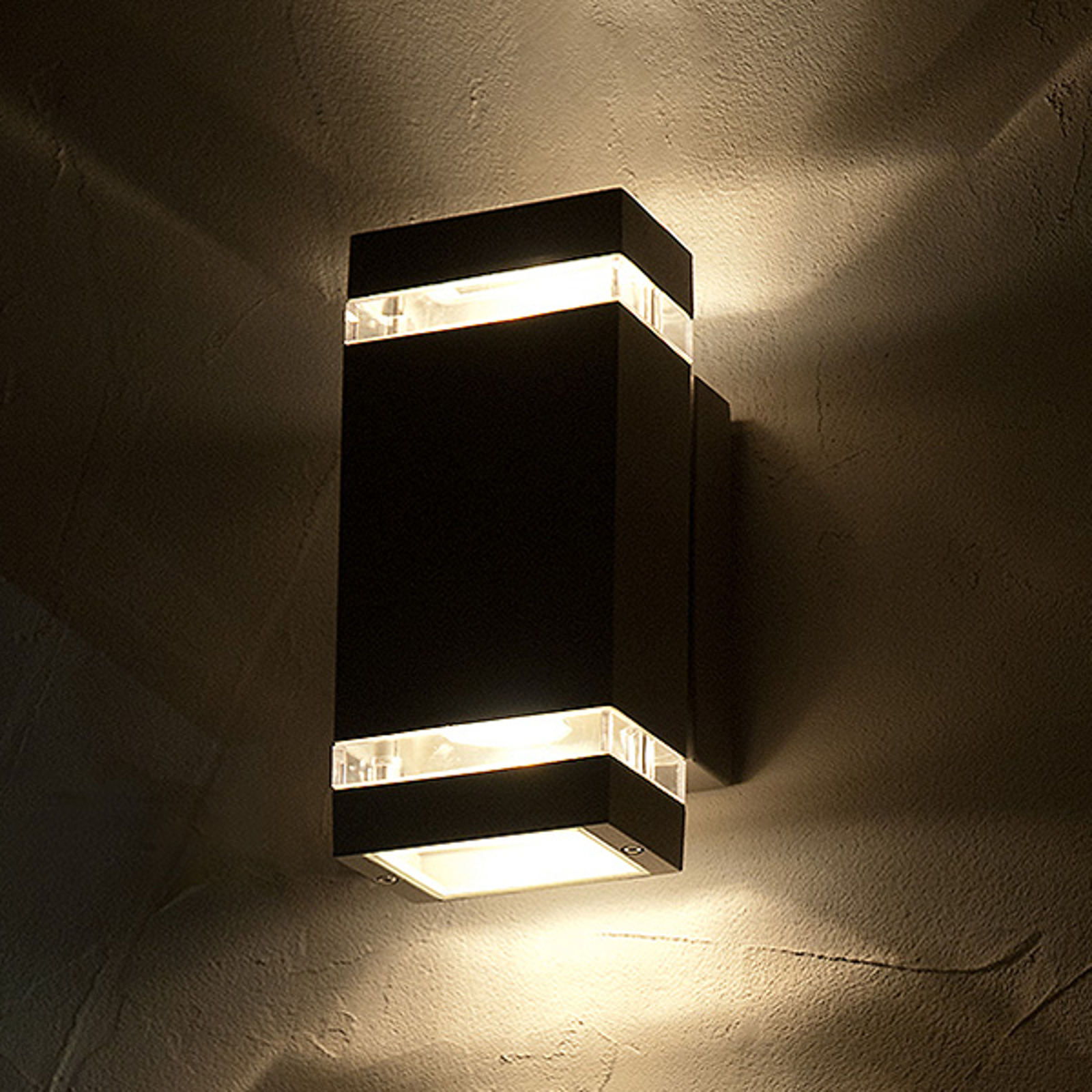 Rectangular-shaped FOCUS LED exterior wall light_3006128_1