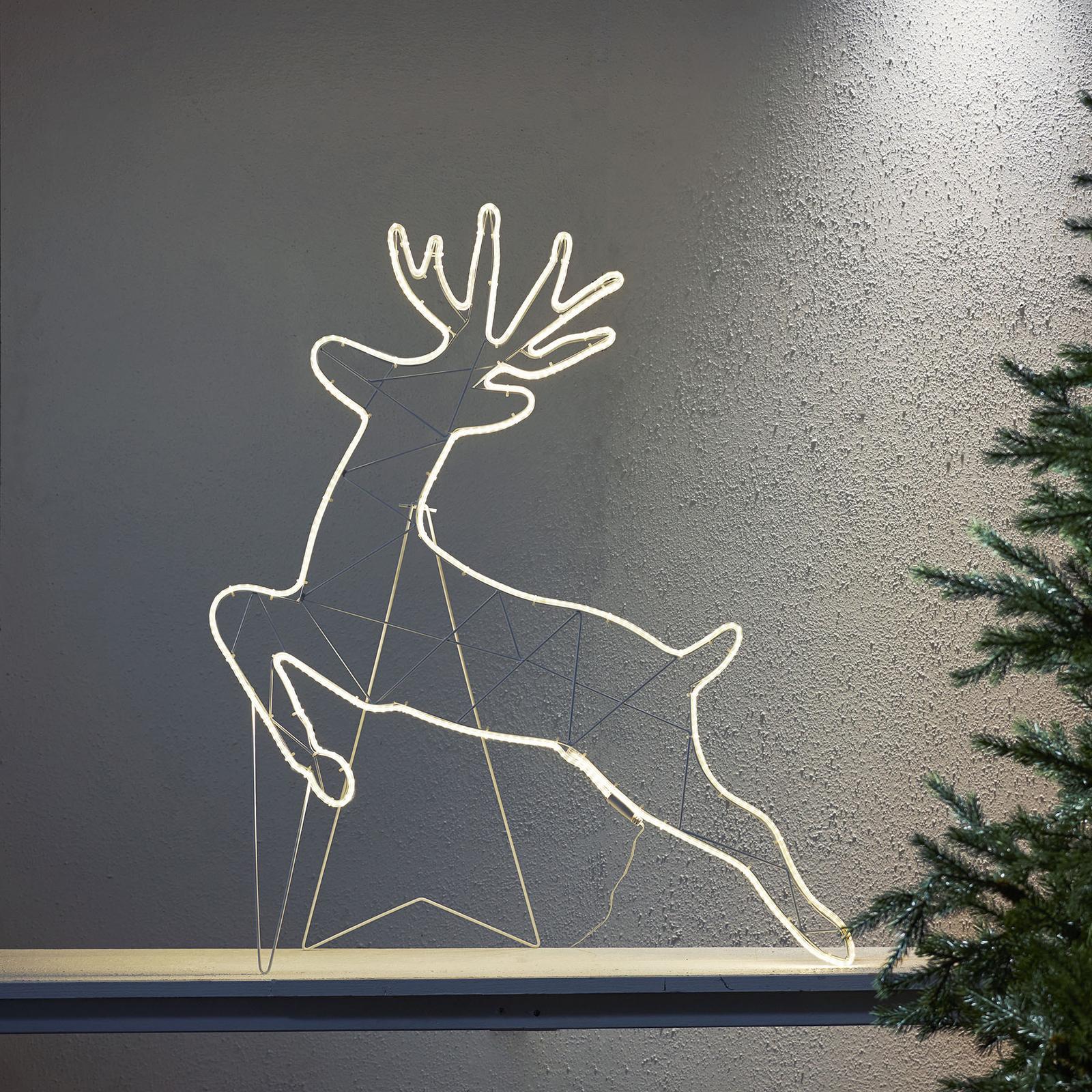 LED-lampfigur Tapesil ren för vägg och golv