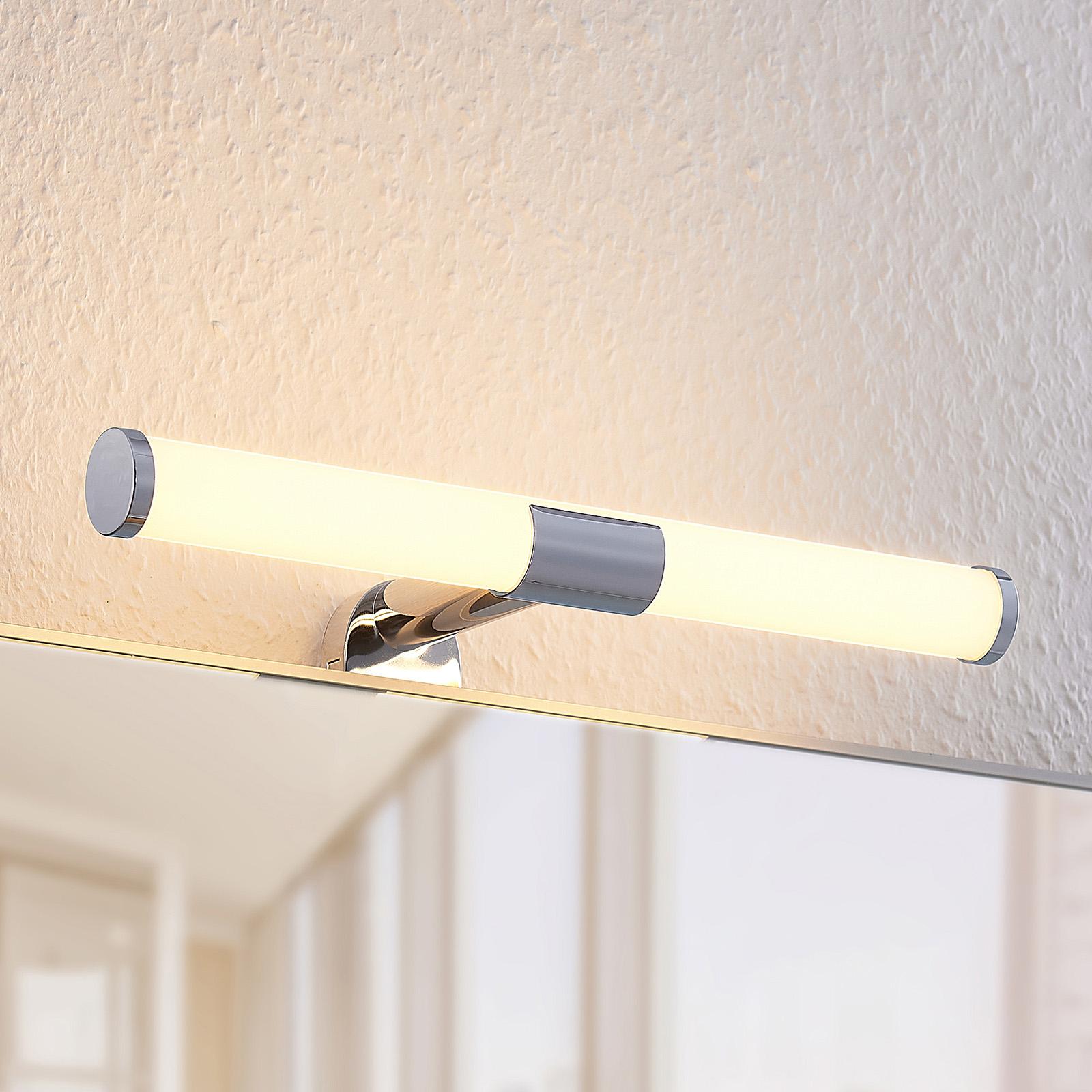Lindby Naili lámpara de espejo LED