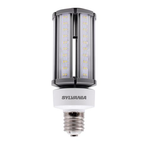 Sylvania LED lampadina E40, 54W, 4.000 K, 6.800 lm