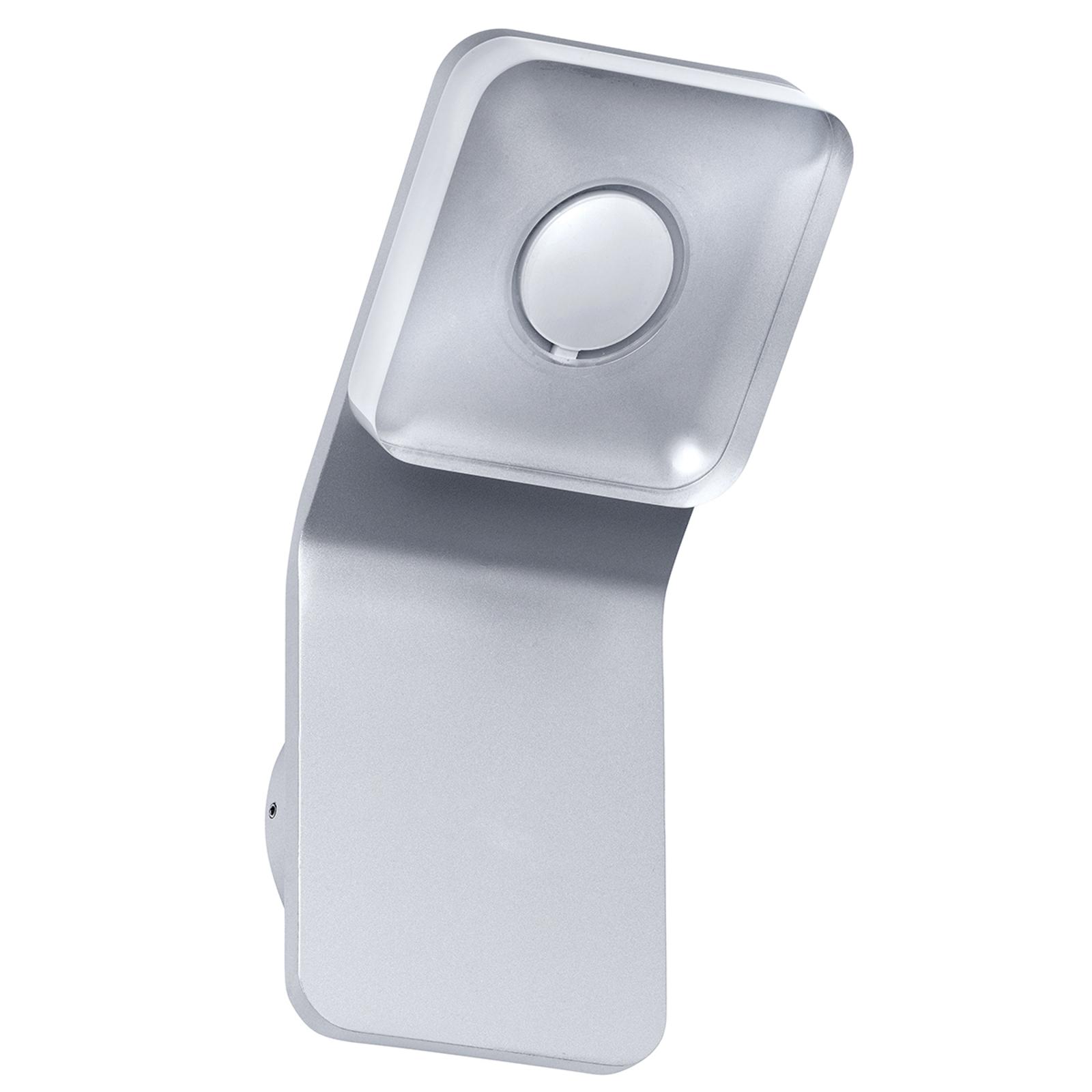 Applique LED Tucana avec abat-jour en acrylique