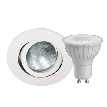 Megaman DecoclicSet LED spot GU10 5W