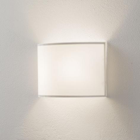 Lucande Patrik nástěnné světlo půlkulaté