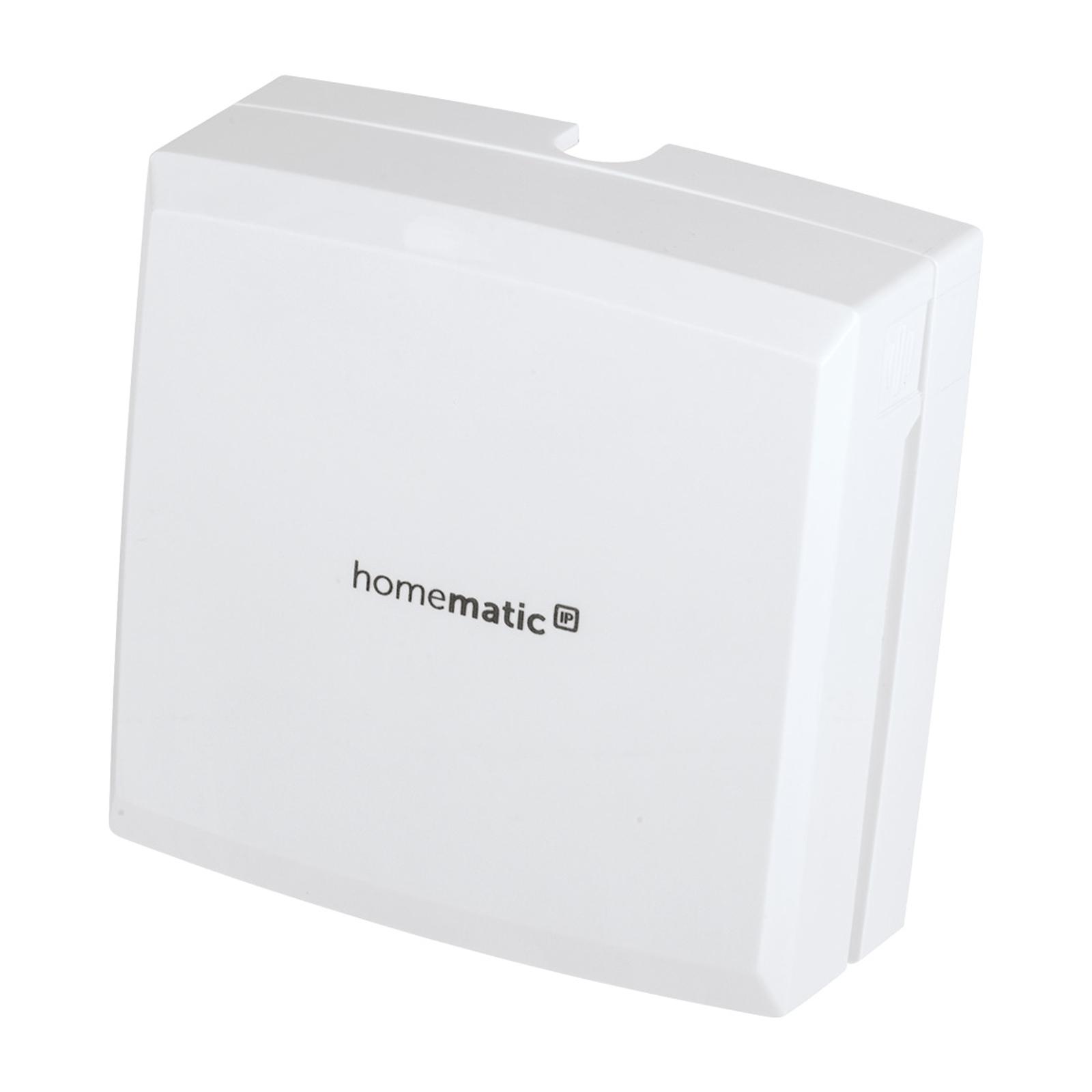 Homematic IP Garagentortaster