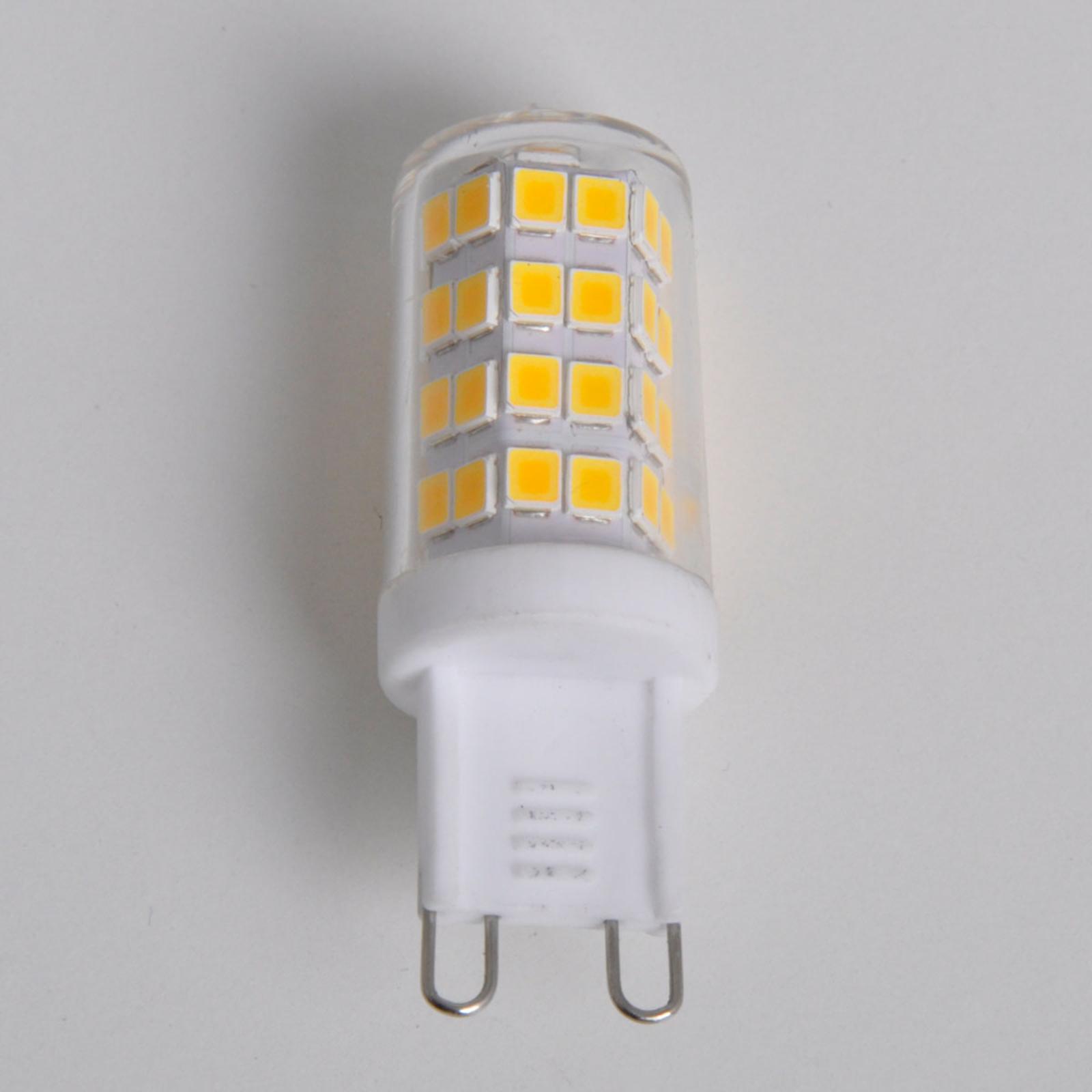Ampoule à broches LED G9 3W 829