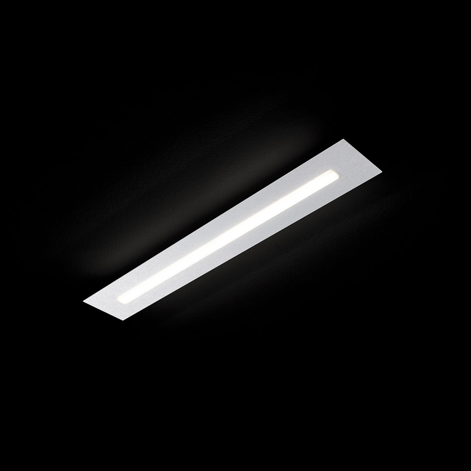 GROSSMANN Fis lampa sufitowa LED, 57 cm