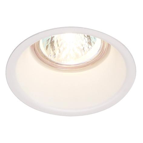 SLV Horn innfelt spotlight GU10