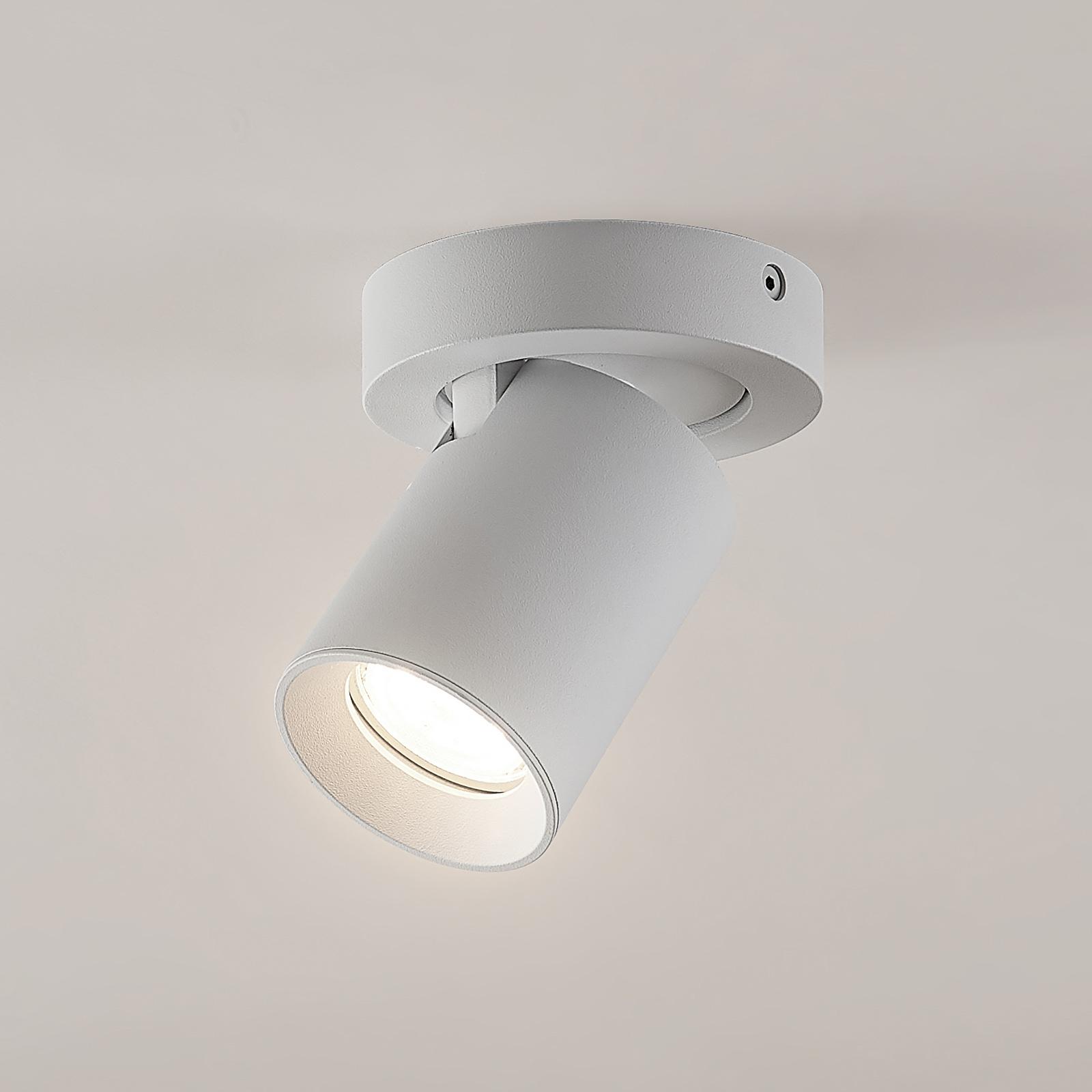Arcchio Leevya -kattovalaisin 1-lamppuinen pyöreä