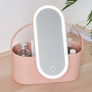 Pauleen Shine Inner Blush LED-sminkespeil