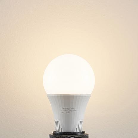Żarówka LED E27 A65 15W 2700K ściemnianie 3-Step