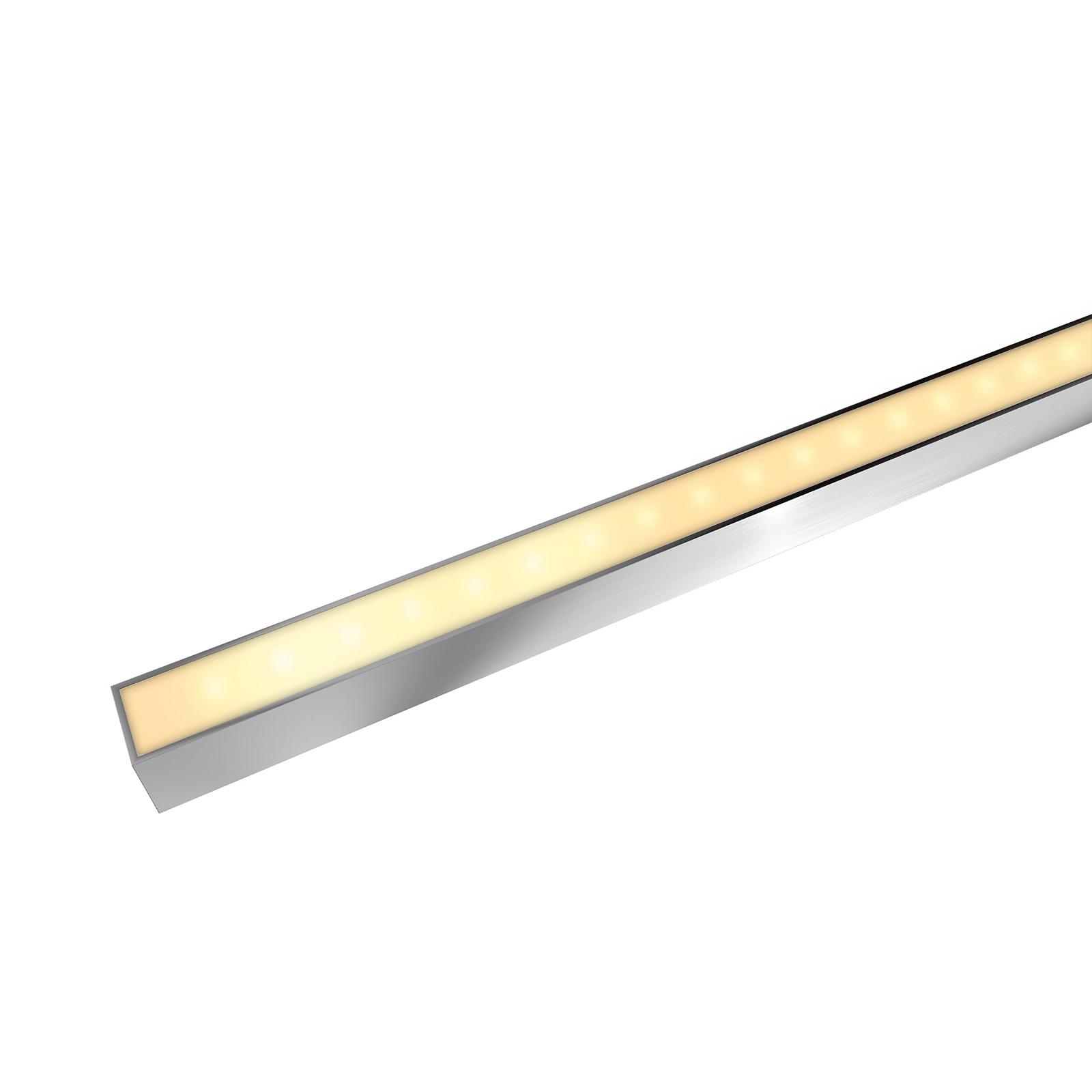 LED-lyslist Aqualine 119,6 cm IP68