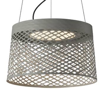 Foscarini Twiggy Grid LED-utomhushänglampa