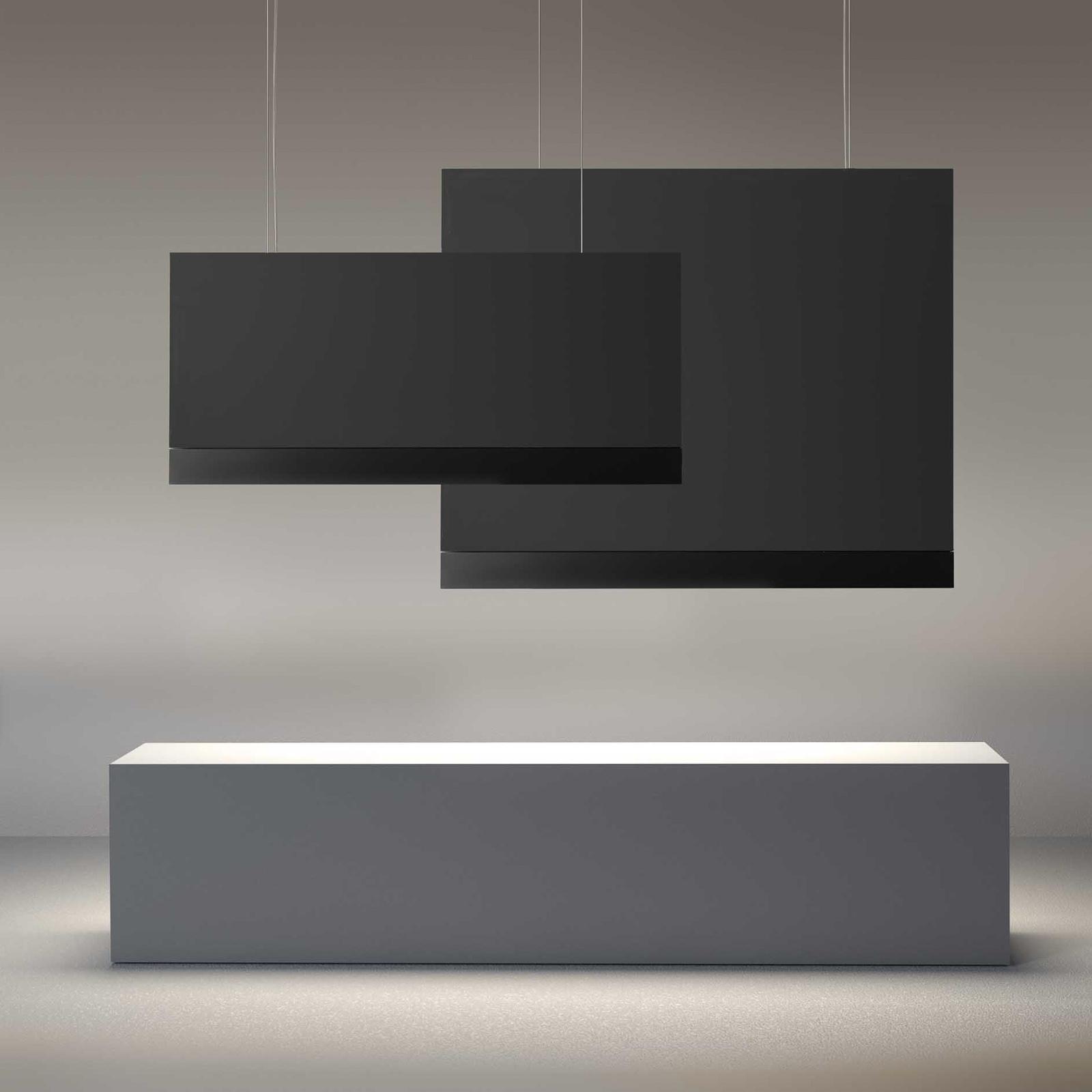 OLEV Stage Vertical Silence hengelampe 62 cm, 4'K