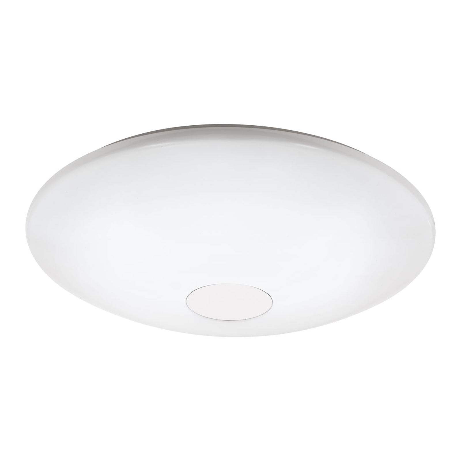 EGLO connect Totari-C LED plafondlamp, wit-chroom