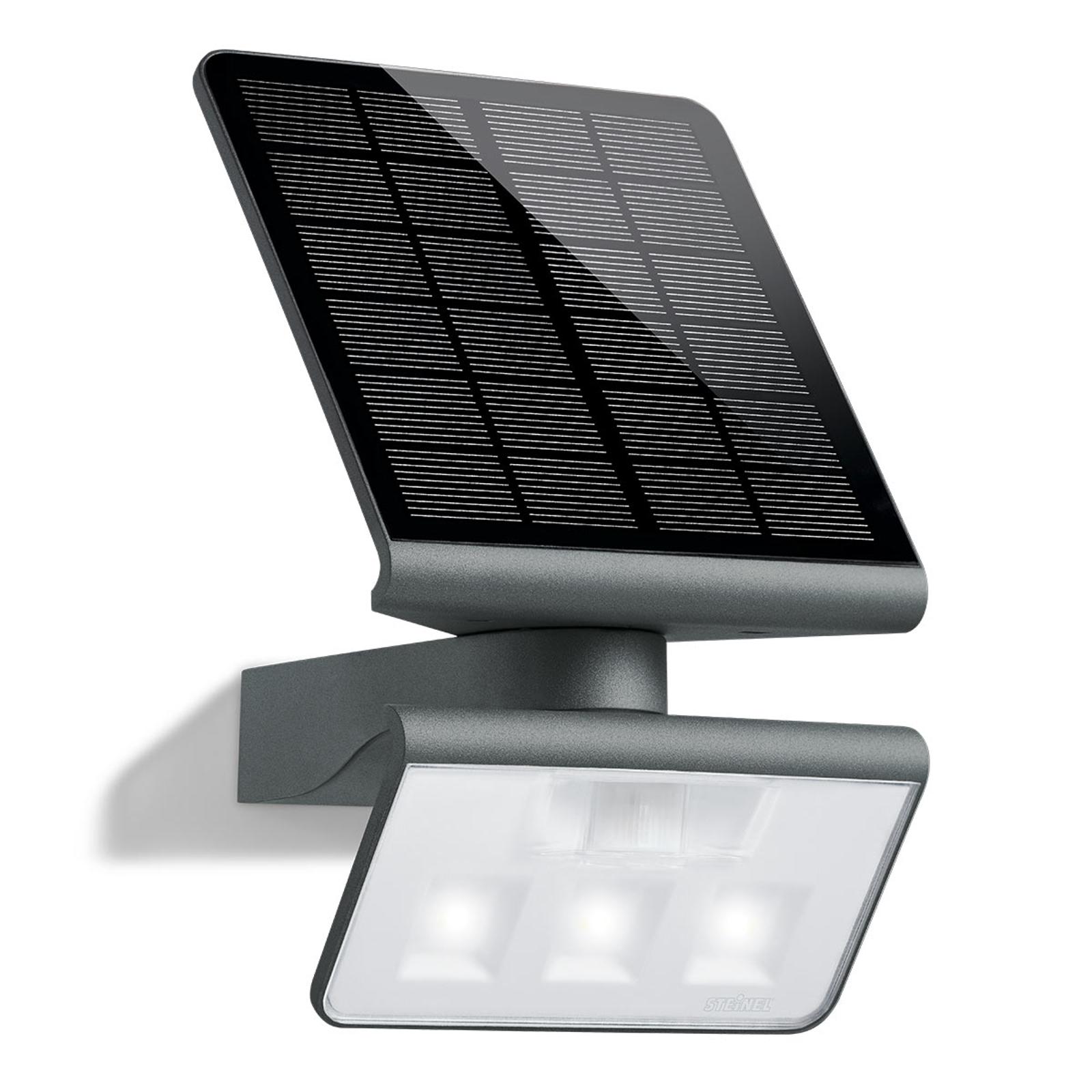 STEINEL XSolar L-S Professional LED-kohdevalo tunn