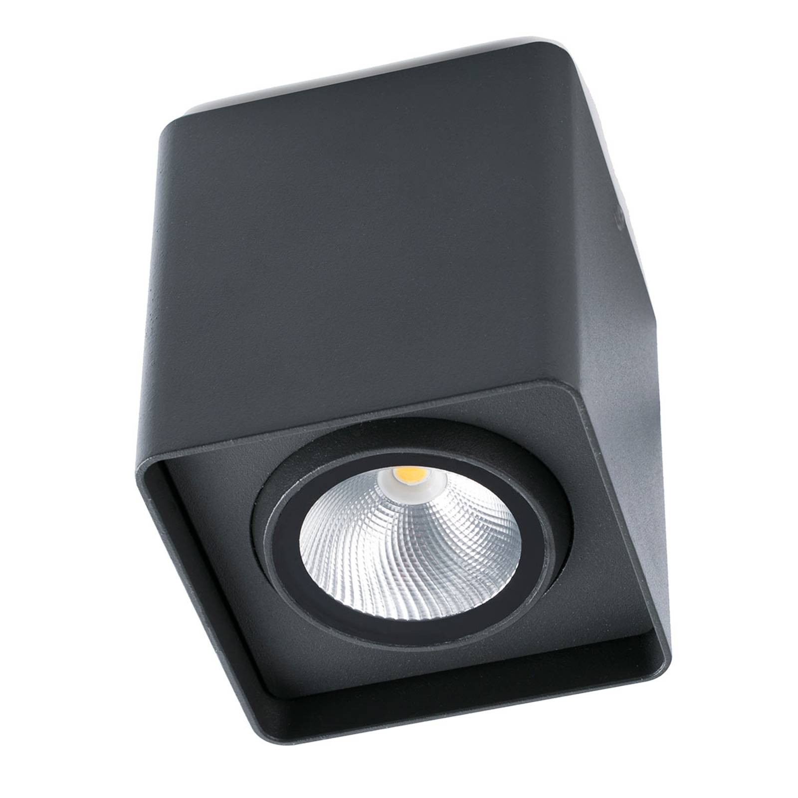 Dezenter LED-Deckenstrahler Tami für außen
