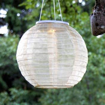 Lampada solare LED Festival