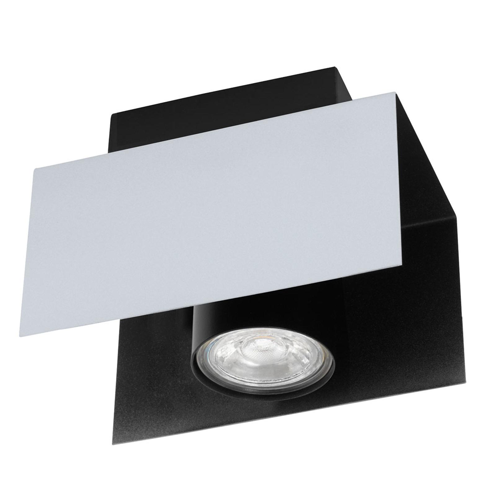 LED plafondlamp Viserba 12cm