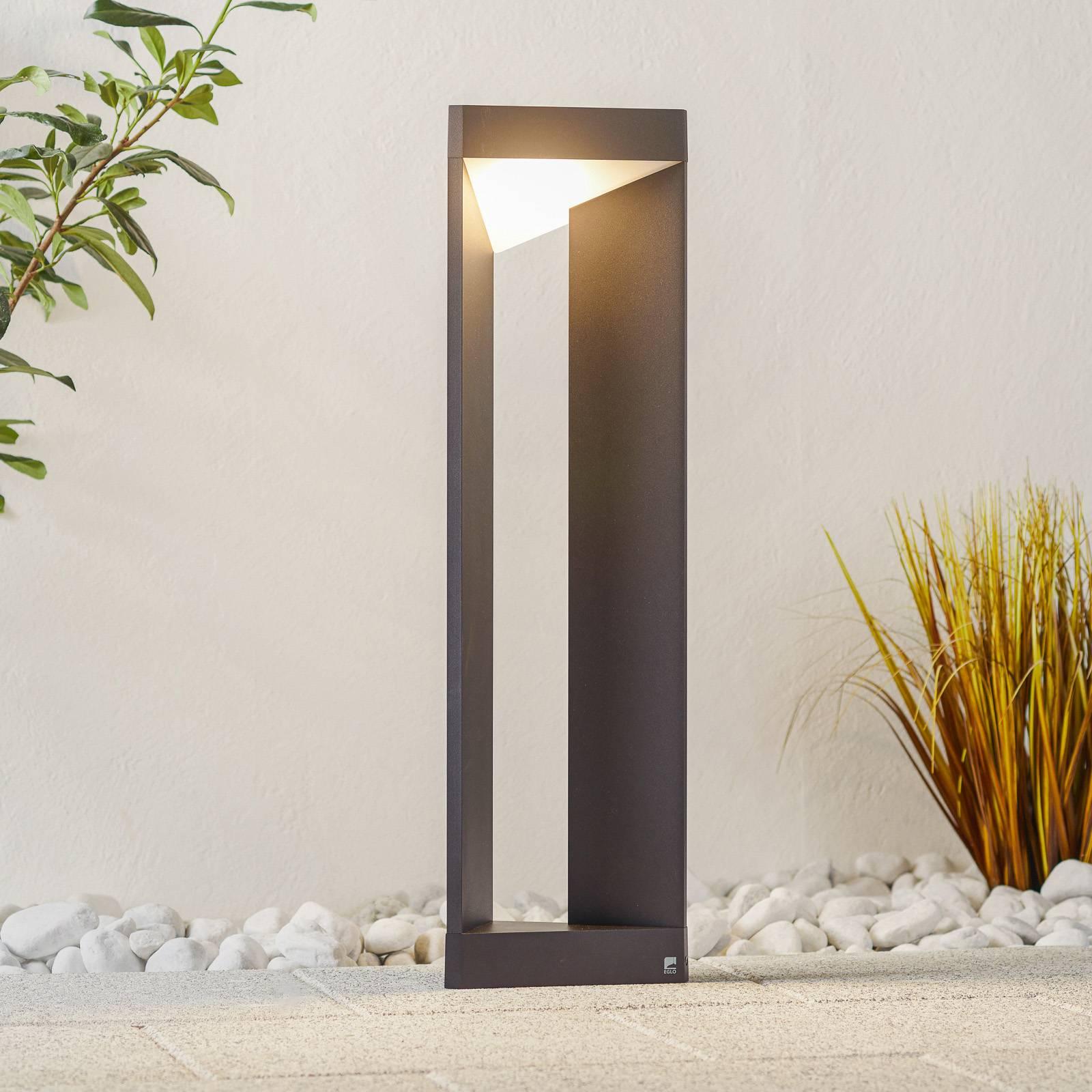 Słupek ogrodowy LED Nembro IP54 odlew aluminium