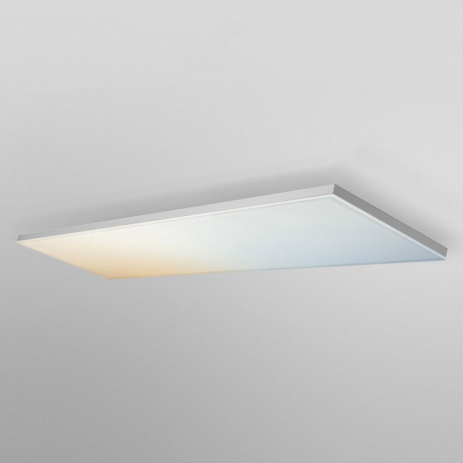 LEDVANCE SMART+ WiFi Planon LED-Panel CCT 120x30cm