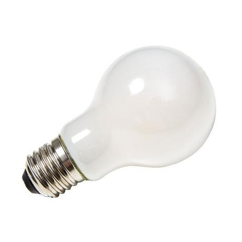 SLV lampadina LED E27 7W A60 dimming bianco caldo