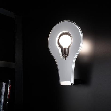 Exclusieve wandlamp Flat 29