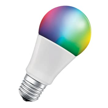 LEDVANCE SMART+ WiFi E27 9 W Classic RGBW