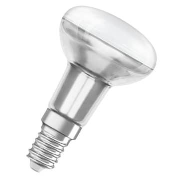 OSRAM LED E14 R50 5,9W 2.700K 36° atenuable
