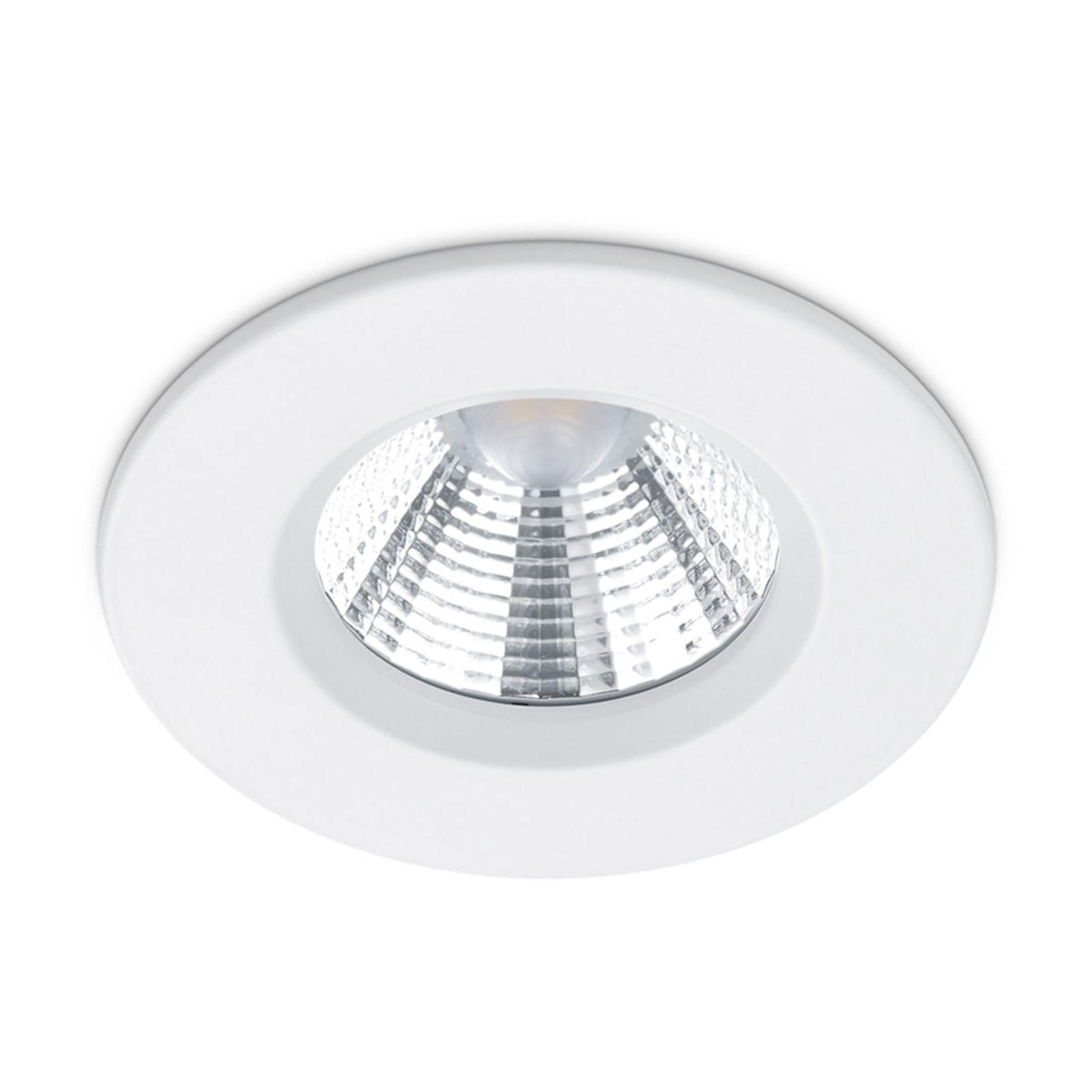 Spot LED Zagros IP65, bianco